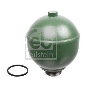compre FEBI BILSTEIN Acumulador de pressão, suspensão/amortecimento 23794 a qualquer hora