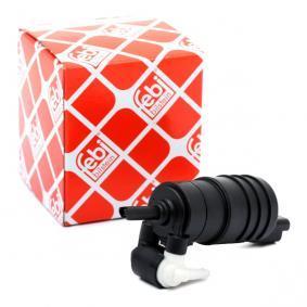 FEBI BILSTEIN Pompa acqua lavaggio, Tergicristallo 24341 acquista online 24/7