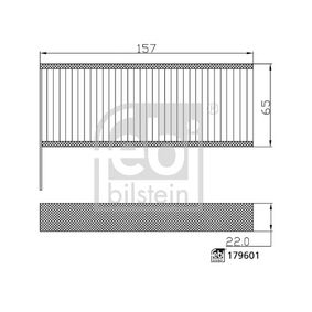 FEBI BILSTEIN направляваща шина (плъзгач), ангренажна верига 25308 купете онлайн денонощно