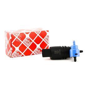 Compre e substitua Bomba de água do lava-vidros FEBI BILSTEIN 26259