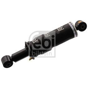 Comprar Amortiguador, suspensión de la cabina de FEBI BILSTEIN 26661