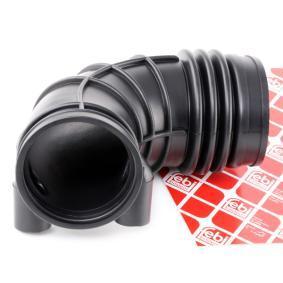 Αγοράστε FEBI BILSTEIN Ελαστικός σωλήνας αναρρόφησης, φίλτρο αέρα 30622 οποιαδήποτε στιγμή