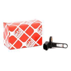 FEBI BILSTEIN Sensor, Ansauglufttemperatur 30981 rund um die Uhr online kaufen