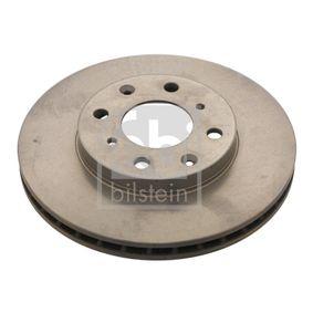 Disque de frein 31301 FEBI BILSTEIN Paiement sécurisé — seulement des pièces neuves