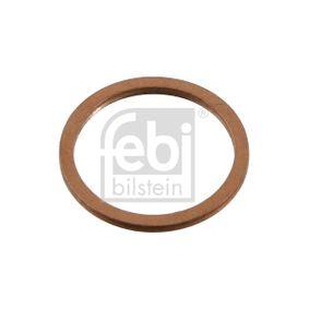 compre FEBI BILSTEIN Retentor, parafuso de purga de óleo 31703 a qualquer hora
