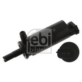 FEBI BILSTEIN Pompa płynu spryskiwacza, spryskiwacz przednich reflektorów 32327 kupować online całodobowo