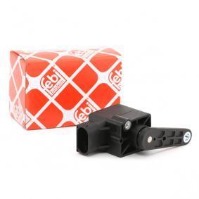 FEBI BILSTEIN Sensore, Luce xenon (Dispositivo correttore assetto fari) 32328 acquista online 24/7