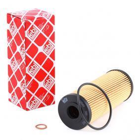 Filtr oleju FEBI BILSTEIN 32549 kupić i wymienić