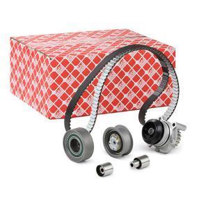 Vodna crpalka+kit-komplet zobatega jermena 32744 Golf IV Hatchback (1J) 1.9 SDI 68 KM originalni deli-Ponudba