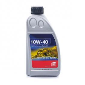 Olej silnikowy 32931 FEBI BILSTEIN Bezpieczna opłata — tylko nowe części zamienne