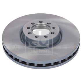 Compre e substitua Disco de travão FEBI BILSTEIN 35335