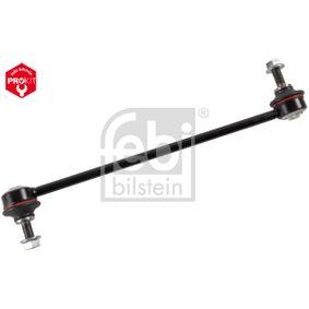 Asta/Puntone, Stabilizzatore 36620 con un ottimo rapporto FEBI BILSTEIN qualità/prezzo