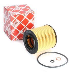 Filtre à huile 36628 à un rapport qualité-prix FEBI BILSTEIN exceptionnel