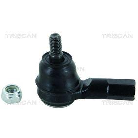 Testa barra d'accoppiamento TRISCAN 8500 21100 comprare e sostituisci