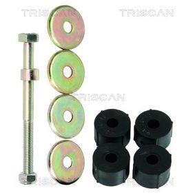 Asta/Puntone, Stabilizzatore TRISCAN 8500 40601 comprare e sostituisci