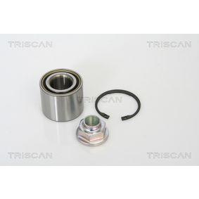 Kit cuscinetto ruota TRISCAN 8530 69213 comprare e sostituisci