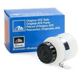 Pērc ATE Kompensācijas tvertne, Bremžu šķidrums 03.3508-0264.3 jebkurā laikā