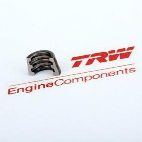 TRW Engine Component Chaveta de sujeción de válvula MK-6H 24 horas al día comprar online