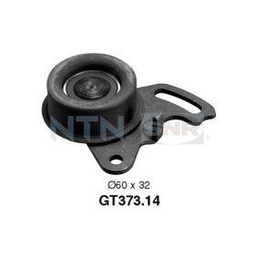Pērc SNR Spriegotājrullītis, Gāzu sadales mehānisma piedziņas siksna GT373.14 jebkurā laikā