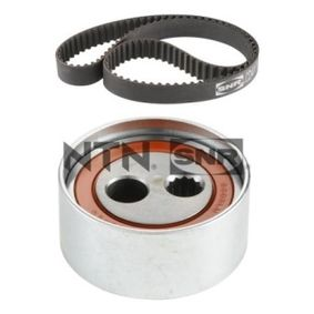 Comprar y reemplazar Juego de correas dentadas SNR KD479.02