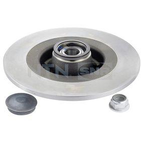 Bremsscheibe von SNR - Artikelnummer: KF155.78U