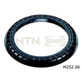Köp och ersätt Fjäderbens-stödlager SNR M252.06