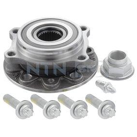 Kit cuscinetto ruota R160.31 con un ottimo rapporto SNR qualità/prezzo