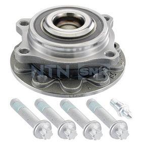 Kit cuscinetto ruota R160.32 con un ottimo rapporto SNR qualità/prezzo