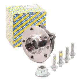Kit cuscinetto ruota R160.33 con un ottimo rapporto SNR qualità/prezzo