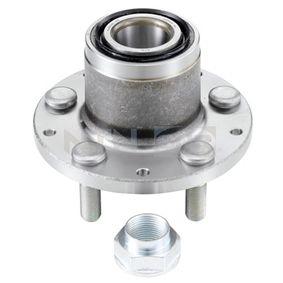 SNR R181.13 kerékcsapágy készlet vásárlás