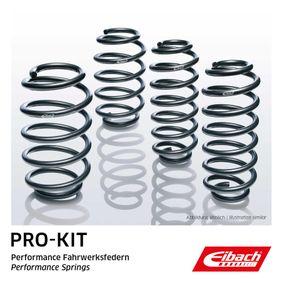 Achetez et remplacez Jeu de suspensions, ressorts E10-27-003-01-22