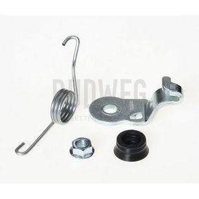 BUDWEG CALIPER Reparatursatz, Feststellbremshebel (Bremssattel) 2099365 Günstig mit Garantie kaufen