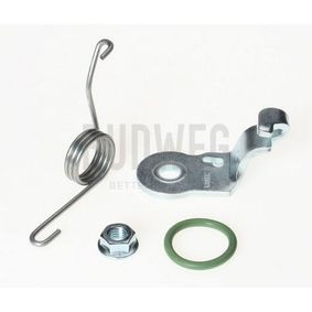 BUDWEG CALIPER Reparatursatz, Feststellbremshebel (Bremssattel) 2099366 Günstig mit Garantie kaufen