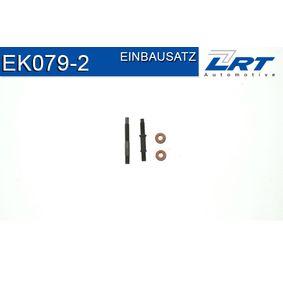 LRT Montagesatz, Abgaskrümmer EK079-2 rund um die Uhr online kaufen