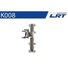 buy LRT Manifold, exhaust system K008 at any time