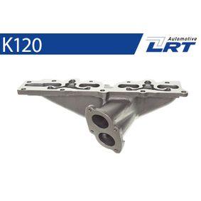 LRT Krümmer, Abgasanlage K120 rund um die Uhr online kaufen