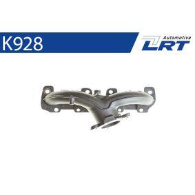 LRT Kolektor, układ wydechowy K928 kupować online całodobowo