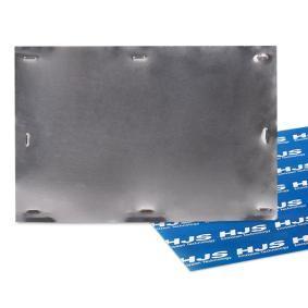 compre HJS Chapa de protecção térmica 90 60 3151 a qualquer hora