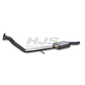 HJS Kit di retrofit, Filtro antiparticolato / particellare 93 11 3046 acquista online 24/7