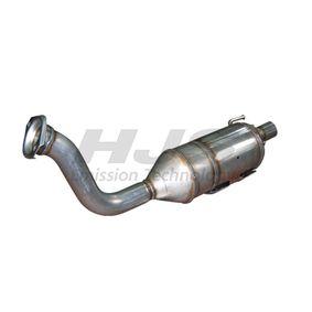 HJS Zestaw doposażenia, katalizator / filtr cząstek stałych(kombi) 93 21 2157 kupować online całodobowo