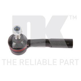 Testa barra d'accoppiamento 5032375 con un ottimo rapporto NK qualità/prezzo