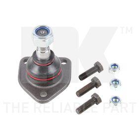 compre NK Articulação de suspensão/guia 5042301 a qualquer hora