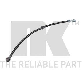 Flessibile del freno NK 852265 comprare e sostituisci