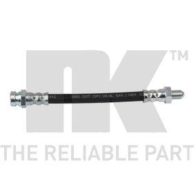 compre NK Tubo flexível de travão 853419 a qualquer hora