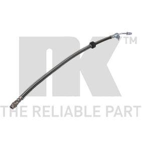Flessibile del freno NK 853670 comprare e sostituisci