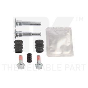 buy NK Guide Sleeve, brake caliper 8934004 at any time
