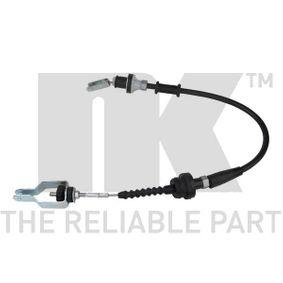acheter NK Tirette à câble, commande d'embrayage 922208 à tout moment