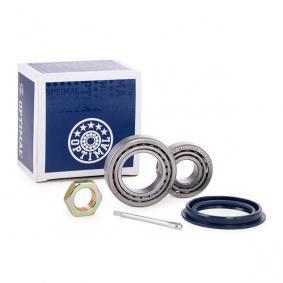 buy and replace Wheel Bearing Kit OPTIMAL 100002
