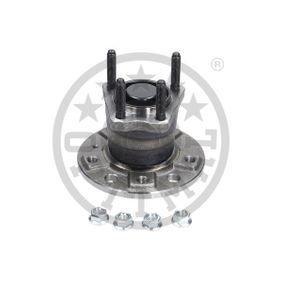 Kit cuscinetto ruota 202059 con un ottimo rapporto OPTIMAL qualità/prezzo