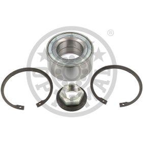 Kit cuscinetto ruota 301183 con un ottimo rapporto OPTIMAL qualità/prezzo